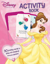 Disney Princess Snow White Colouring and Activity Book With Card Set