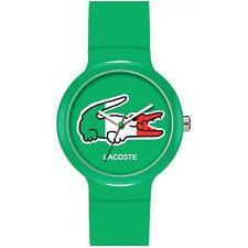 Lacoste 2020074 40mm Goa Unisex Watch Agsbeagle