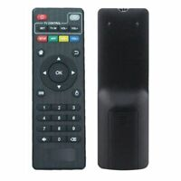Remote Control Replacement for H96 MXQ MX Pro 4K T95M T95N Android Smart TV Box