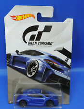 2018 Hot Wheels gran turismo #3 2008 Lancer Evolution