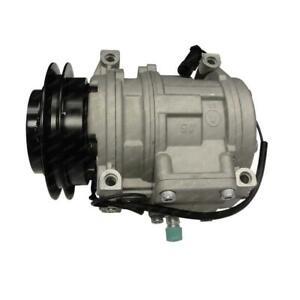 4606-7004 Fits Fendt Compressor