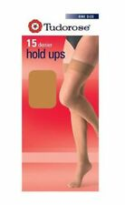 Spandex Patternless Stockings & Hold-ups for Women with Multipack