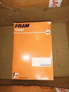 Fram Air Filter - CA9682 - Nissan Navara 2.5 Di - Car Service Engine Part