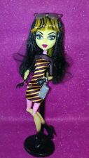 Monster High doll Create a Monster Insect Mattel W9176 read description