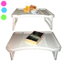 Table Tray da letto Small Table Port Breakfast Holder Plastic Colorful 540