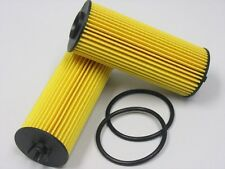 CH10955 , 57526 , L36135  2 PCS PACKAGE DEAL OIL FILTER HIGH QUALITY FAST SHIP
