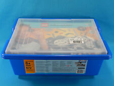 Lego 9648 Mindstorms Education Resource Set 2006 Some Sealed Bags Missing 3pcs