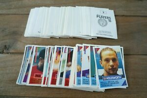 Panini Super Players 96 Football Stickers nos 1-200 - VGC! - Pick Your Numbers!