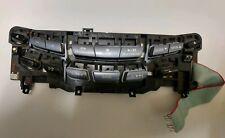 Panasonic RX-ED77 Radio/Cassette/CD Boombox Front Control Panel PCB Board