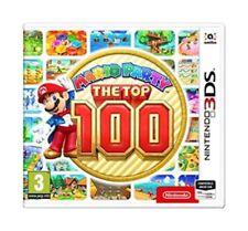 Mario Party  The Top 100 3DS - NUOVO SIGILLATO ITALIANO