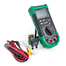 MS8269 LCR Multimeter Mastech Profi DCV/ACV/DCA/ACA/OHM/CAP/ IND/TEMP