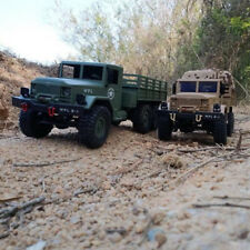 WPL B-16K 1:16 6WD 2.4G camion militaire Buggy Crawler hors route voiture jouet