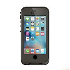Lifeproof Impermeable Anti-shock Estuche/Cubierta Para Apple iPhone 5/5S/SE - Grind Gris