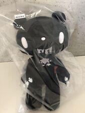Gloomy Bear Black Monotone Plush Doll CHAX GP CGP-575 Taito Toreba 48cm New