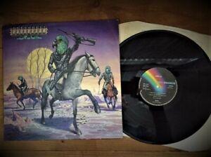 """Bandolier"" LP - Budgie 1975"