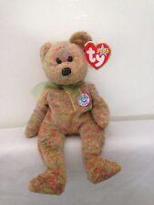 Ty Beanie Babies-manchas el oso