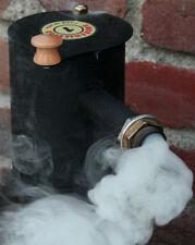 Smokemiester BBQ Smoke Generator, Make a Covered Grill a Barbecue Smoker/Grill