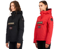 RAINFOREST Napapijri Donna WINTER 2 N0YI4Z Autunno/Inverno 2018-19