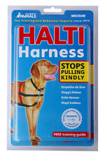 Halti non Pull arnés para medianas perros de tamaño M De Entrenamiento De Perros Control
