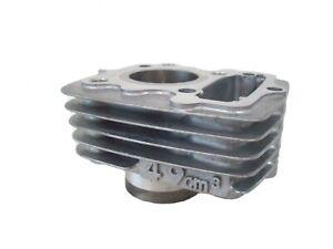 NEU Original Zylinder 49ccm / Cylinder Honda CY 50, CB 50J, XL 50