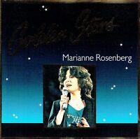 (CD) Marianne Rosenberg – Golden Stars - Fremder Mann, Mr. Paul McCartney, u.a.