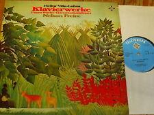 6.41299 AS Villa-Lobos Piano Music / Freire