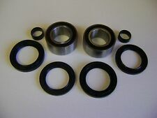 2000-2006 HONDA RANCHER 350 4X4 TRX350 BOTH FRONT WHEEL BEARING & SEAL KIT 435