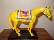Trail of Painted Ponies  Karuna 2E No Box or TAG FREE INSURED SHIP!
