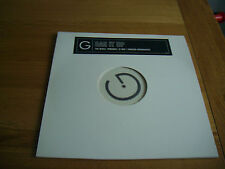 "Geri Halliwell-Bag it up.12"" promo double."