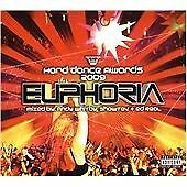 Various Artists - Euphoria - Hard Dance Awards 2009 (Mixed By Andy Whitby, Showt