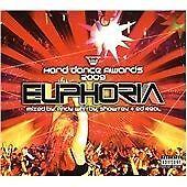 Euphoria - Hard Dance Awards 2009 (3 X CD)