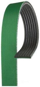 Serpentine Belt fits 2002 Workhorse Custo W22  GATES
