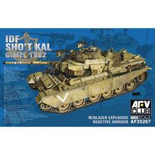 AFV CLUB #35267 1/35 IDF SHO'T Kal GIMEL 1982(Bengurion)