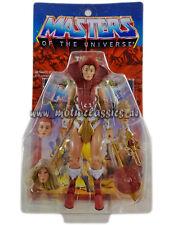 TEELA Ultimate Edition 2017 He Man Masters of the Universe Classics MOTU NEU OVP