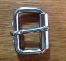 """Stainless steel 1.5"""" buckle"""