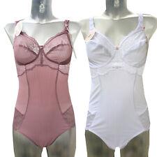 Triumph Florale Peony Florale BS Damen Body ohne Bügel mit Shaping Effekt NEU
