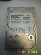 Hitachi 1TB SATA 3Gb 7.2K 3.5 Hard Drive HUA721010KLA330 Tested Qty  Available