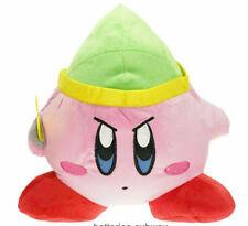 Peluche Mario Kirby Zelda 30cm