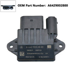 OEM Glow Plug Relay Control Unit for Mercedes Jeep Sprinter Diesel A6429002800