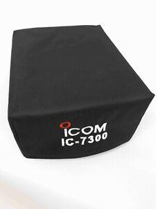ICOM IC-7300 Staubschutzhaube