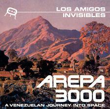 Arepa 3000 by Los Amigos Invisibles
