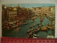 Cartolina Veneto - Venezia Canal Grande - VE 3701