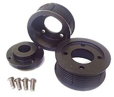 """2.80"""" 2003-04 FORD SVT MUSTANG COBRA SUPERCHARGER BLOWER PULLEY KIT 2.80 M112"""