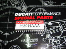 Ducati 748SPS Eprom Chip  FUEL mAP for SLIP-ON EXHAUST 965044AAA Ø 50 IAW16M ECU