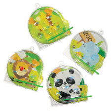 Favour Pinball Game 4PK AWE2255 Party Supplies Decoration Novelty Toys Loot