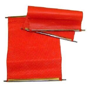 2  Spare Blind Automatic Cigarette Rolling Machine Tin Standard Size CLOTH