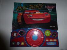 Disney/Pixar Cars - Fun with friends - Race Ready play-a-Sound