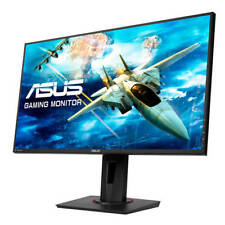 Asus VG278Q 27 inch Widescreen 100,000,000:1 1ms DVI/HDMI/DisplayPort LED LCD