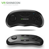 Bluetooth Wireless VR Gamepad  Handheld Remote Controller For iPhone Android PC