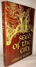 SEED OF THE CITY APOCALYPTIC CHRISTIANITY BEAST 666 END OF DAYS REVELATION
